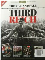 THE RISE AND FALL OF THE THIRD REICH / ADOLPH HITLER 2020 HISTORY Magazine NEW
