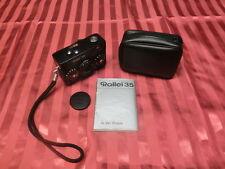 Rollei alte Kameras mit Tasche