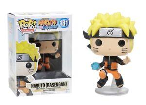 Funko Pop Animation: Naruto Shippuden - Naruto (Rasengan) Vinyl Figure #12997