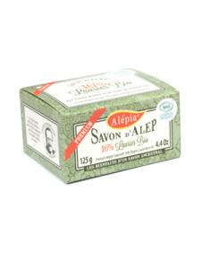 Savon d'Alep Premium 16% laurier