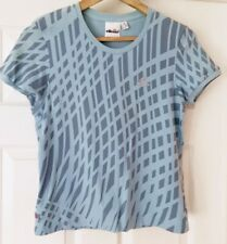 Women's Blue Ellesse T'Shirt