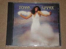 DONNA SUMMER - A LOVE TRILOGY - CD