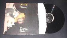 JENNY E LA BAMBOLA - Gli Alunni Del Sole VINILE 33g (2)