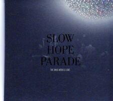 (EK88) The Drug Models Love, Slow Hope Parade  - 2009 CD