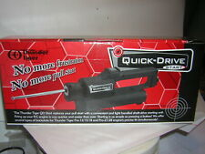 thunder tiger PN0272 quick-drive start + Sland backplate
