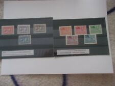Francobolli Cina 1949 nuovi
