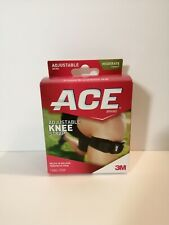 New ACE Adjustable Knee Strap by 3M Moderate Support
