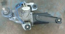 Hyundai Excel X3 7/94-00 Hatch Rear Wiper Motor