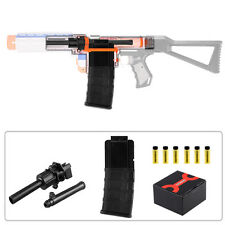 Worker MOD Combo 50p Short Darts Breech Modification Kit for Nerf RETALIATOR Toy