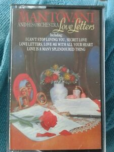 Love letters cassette