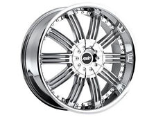 "Brand New Avenue A603 wheels 22"" SUV Chrome (6x139.7) (Set of 4)"