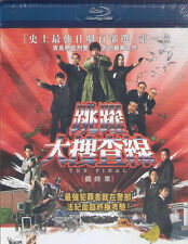 Bayside Shakedown The Movie 3 Final Blu Ray Oda Yuji Fukatsu Eri NEW Eng Sub