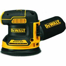 New Dewalt XR Brushless 20 Volt Max 5