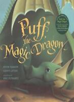 BOOK-Puff, the Magic Dragon (Book & CD),Peter Yarrow, Lenny Lipton, E