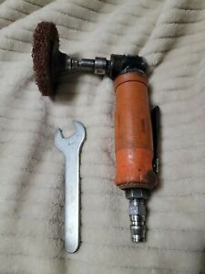 Dotco/Cooper Right Angle Die Grinder 90 psi VERY FAST SHIPPING