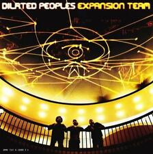 DILATED PEOPLES - Expansion Team (CD 2001) USA PROMO EXC Conscious Hip Hop