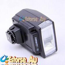 YINYAN BY-18 Mini Flash For Canon EOS 760D 750D 1200D 100D 700D 650D 70D 7D II