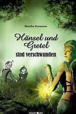 Hansel und Gretel Sind Verschwunden by Monika Neumann (2016, Hardcover)