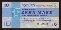 Ro.370a DDR 10 Mark 1979 Forumscheck (1-)