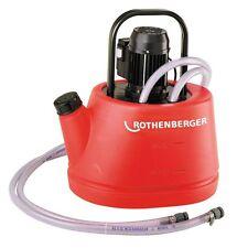 Rothenberger 61100 Entkalkungspumpe Pumpleistung 40 l/min. ROCAL 20