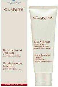 Clarins Doux Nettoyant Moussant Foaming Cleanser - 125 ml