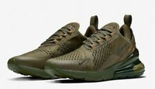 Men's Nike Air Max 270 Camo Green Sizes 8-10