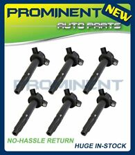 6 Ignition Coil Replacement For Ford Escape Fusion Lincoln Mercury 3.0L V6 UF486