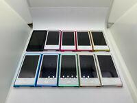 Apple Ipod Nano 7. Generation 16GB  - diverse Farben - guter gebrauchter Zustand