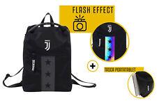 Zaino Juve Three Stars Seven - Prodotto Ufficiale Juventus