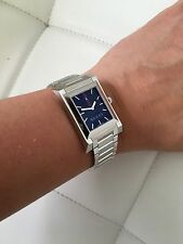 Gucci Stainless Steel Strap Wristwatches with Date Indicator