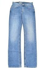 Stonewashed Levi's L34 Herren-Jeans aus Baumwolle