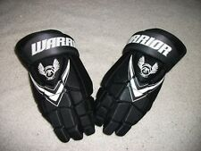Warrior Ak 27 11 Inch Jr Hockey Gloves Used Only Once Great Shape Same Day Ship