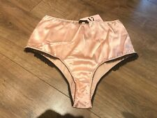 """Agent Provocateur """"Felinda"""" Big Knickers - AP3 Medium - BRAND NEW WITH TAGS!"""