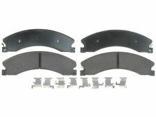 Fits 2012-2018 Nissan NV1500 Brake Pad Set Front Raybestos 57893WS 2013 2014 201