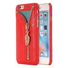 Étuis, housses et coques rouge pour téléphone mobile et assistant personnel (PDA) Apple sur à motifs
