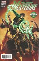 All New Wolverine #32 Deodato New Mutants Variant 1ST Print COVER B