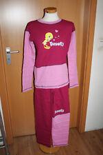 Looney Tunes Tweety Schlafanzug Gr. 158 / 164  United Labels Neu