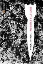 Penguin Classics Deluxe Edition Ser.: Gravity's Rainbow (Classics Deluxe Edition) : (Penguin Classics Deluxe Edition) by Thomas Pynchon (2006, UK-B Format Paperback, Deluxe)