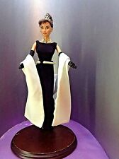 1991 Audrey Hepburn Barbie Doll