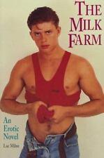 The Milk Farm: An Erotic Novel