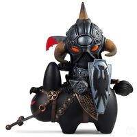 Kidrobot Frazetta Death Dealer Labbit by Frank Kozik Vinyl Art Toy
