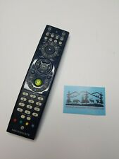 AVS Gear IR Windows Media Center Remote Control GP-IR02BK Black TSGP-IR01