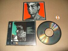 Rolling Stones Tattoo You 1981 Europe/Japan cd Nr Mint / Inlays Excellent