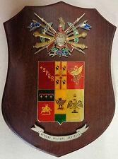 """Crest Stemma """"COMANDO REGIONE MILITARE CENTRALE - ESERCITO ITALIANO"""" - (Rarità)"""