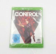 Xbox One - CONTROL - Remedy Spiel Game   Deutsch   2019   Neu & OVP