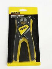 Stanley Flat Cable Stripper