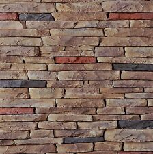 Stone Veneer Cultured Southwest Ledge Stone -In Stock- Call For A Quote Today!