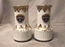 Eisenberg Pfalz Mini Vase ~ Jar ~ German