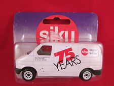 Siku - VW - Volkswagen Van - 75 Years Issue - Brand New & Sealed - Rare