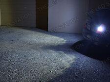 Super Bright White Cree LED Reverse Back Up Lights Toyota Tundra 00-04